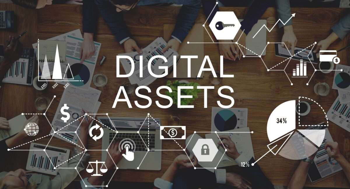 estate planning and how to protect digital assets?